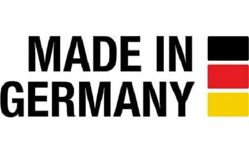 YALNIZCA WEB - Almanya'da Üretilmiştir-T-001